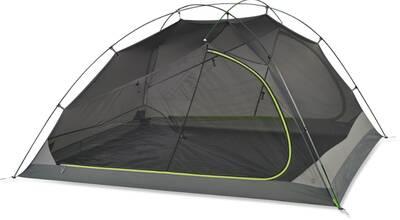 Kelty Trailogic TN4 Tent