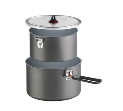 MSR Ceramic Two-Pot Set - 1.5 : 2.5 Liters