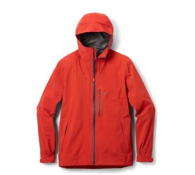 Mountain Hardwear Exposure:2 GORE-TEX PACLITE Stretch Jacket