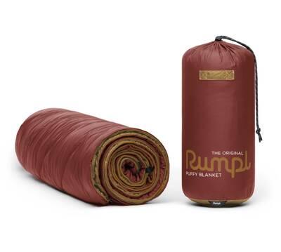 Rumpl Original Puffy Recycled Blanket