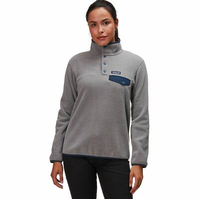 backcountry winter sale patagonia lightweight synchilla snap t