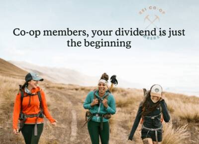 rei co op membership