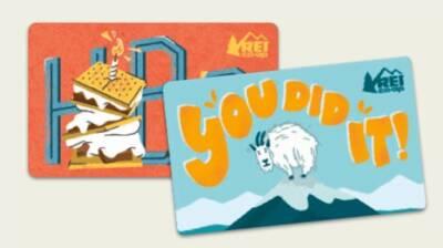 rei gift card