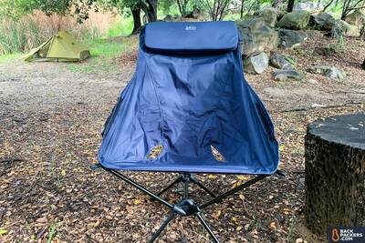 REI-Flexlite-Camp-Dreamer-without-person-fully-assembled