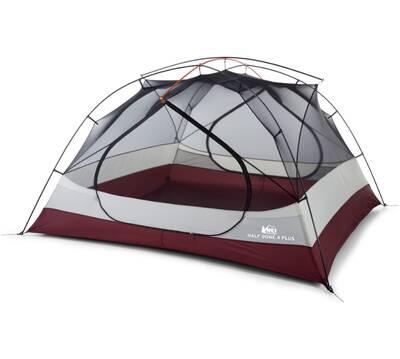 REI Half Dome 4 Plus