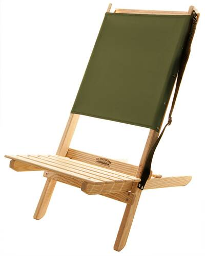 blue ridge camping chair