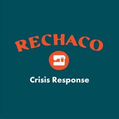 chaco ReChaco Crisis Response Graphic