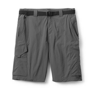 Columbia Silver Ridge Cargo Shorts