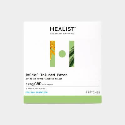 Healist Naturals CBD Patches Relief_FRONT_1400x