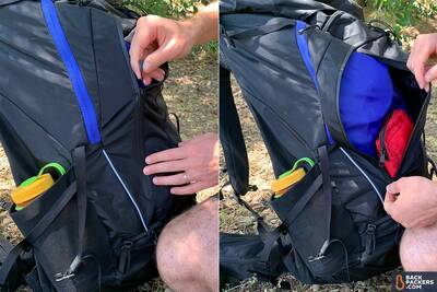 1-Moosejaw-Lithic-65L-Expedition-Pack-exterior-pocket-
