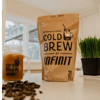 Infinit Cold Brew