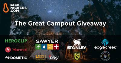 the great campout giveaway night wide
