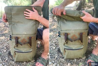 1-1-Revelry-Supply-Drifter-Bag-rolltop-fully-up