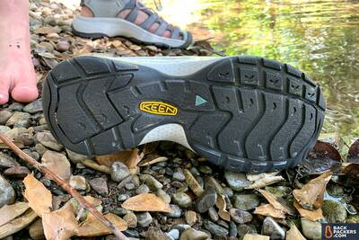 KEEN-Astoria-West-outsole
