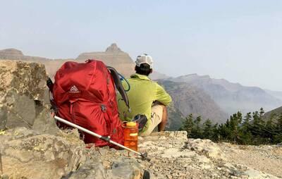 summer backpacking checklist