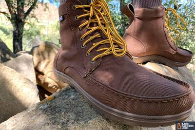 Lems-Boulder-Boot-Vegan-laces-up-close