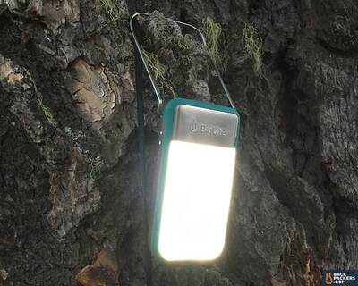 BioLite-PowerLight-Mini-In-a-tree
