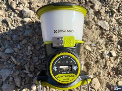 Goal-Zero-Lighthouse-Mini-Lantern-charge-port-closeup
