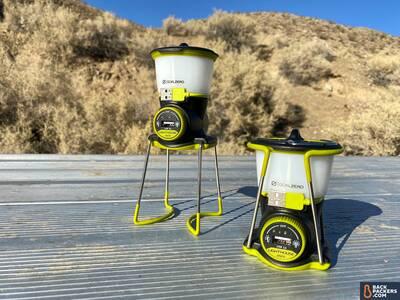 Goal-Zero-Lighthouse-Mini-Lantern-with-legs