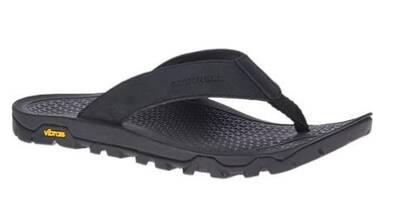 Merrell Breakwater Leather Flip