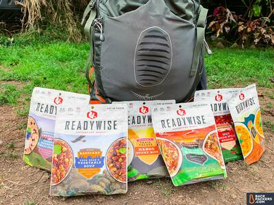 Readywise-Vegan-Meals-lineup-of-products