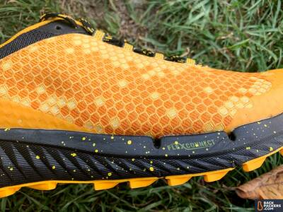 Merrell-Honey-Stinger-flex-connect-honeycomb