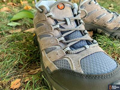 Merrell-Moab-2-Ventilator-women's-upper-up-close