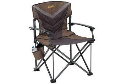 cabelas big outdoorsman chair
