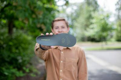 Superfeet Insole Holiday Sale 2020 CARBON_0523