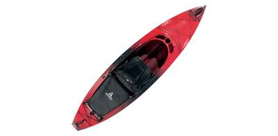 Bass Pro - Ascend D10 Sit-In Kayak