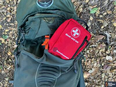 Surviveware-Small-First-Aid-Kit-in-backpack-pouch