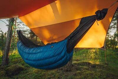 hammock gear wanderlust closeup