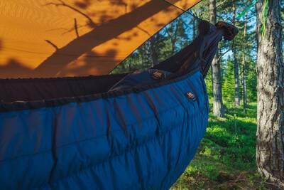 hammock gear wanderlust super closeup