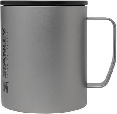 Stanley Stay-Hot Titanium Camp Mug