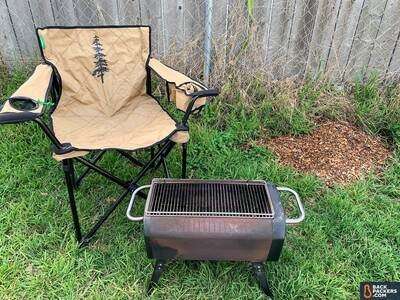 Travelchair-Recycled-Line-big-kahuna-with-biolite-firepit
