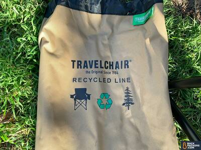 Travelchair-Recycled-Line-carrying-case-display