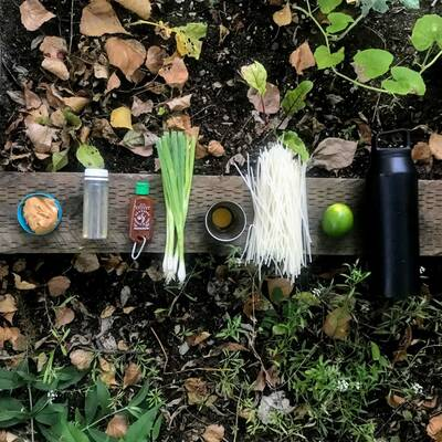 Evelate Your Meals Backcountry Cooking Workshop