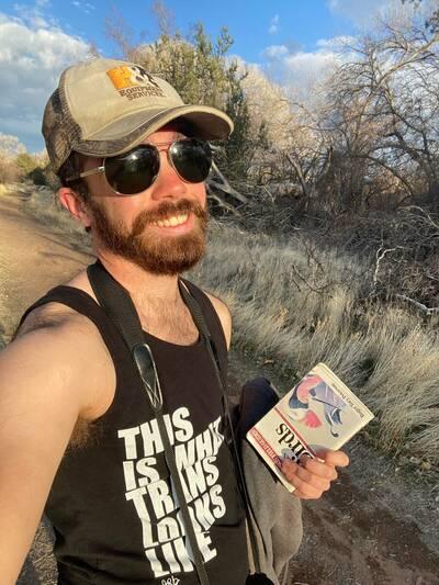 Wild Wanderer Owen