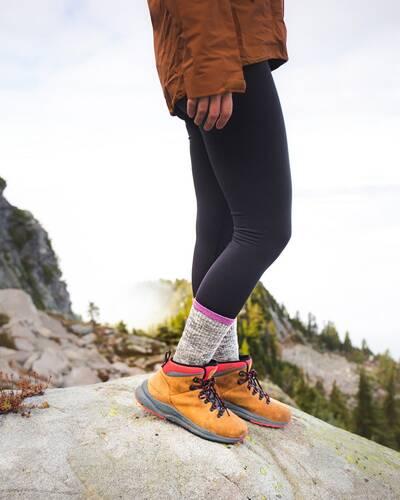 Wildly Goods Merino Wool Socks