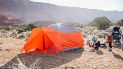 Merrell Camp