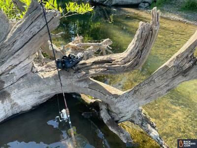 Merrell Hydro Moc Fishing
