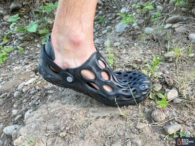 Merrell Hydro Moc Hiking