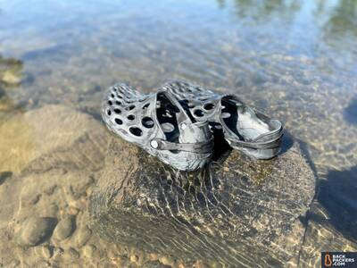 Merrell Hydro Mocs in Water