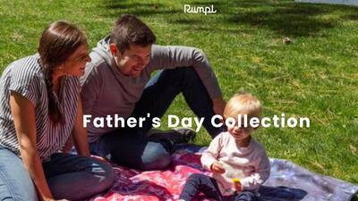 Rumpl Father's Day