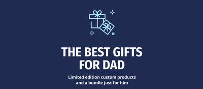RTIC Father's Day