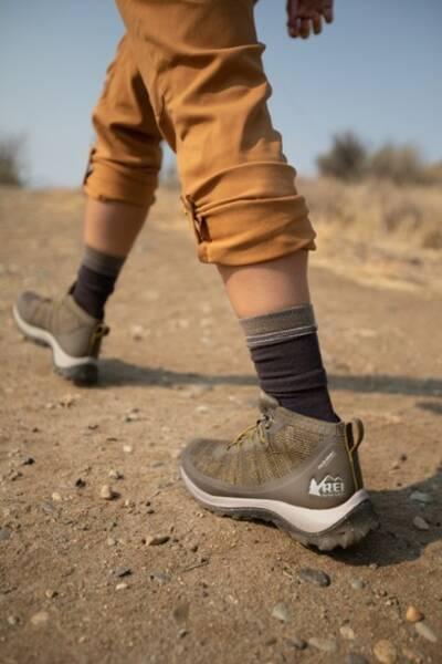 REI Boots