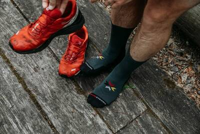 Fox River Boot Socks