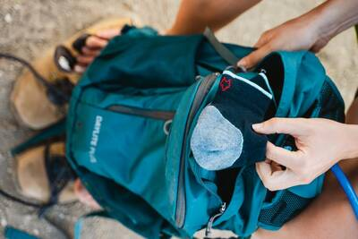 Fox River Backpack Socks