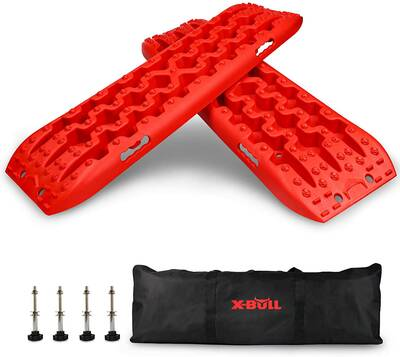 X-BULL Recovery Traction Boards