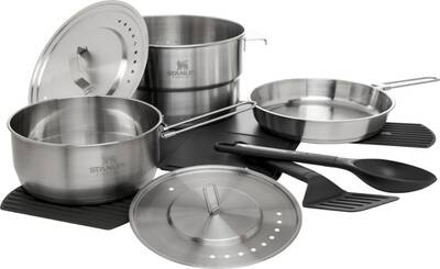 Stanley Even-Hear Camp Pro Cookset